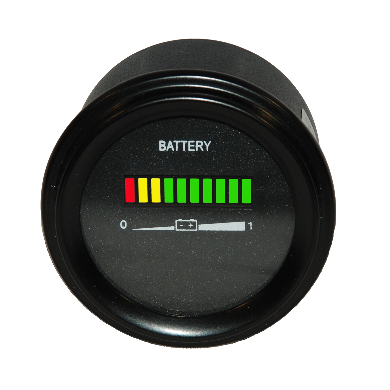 PROXXRC Battery Charge Meter